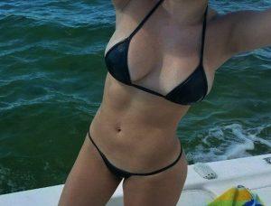 Femme célibataire de 34 ans très coquine passe annonce plan cul !
